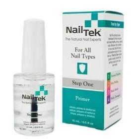 Nail Tek Treatment - Step One - Primer - 0.5oz/15ml