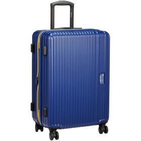 [チャンピオン] スーツケース 4.1kg 72L エキスパンド 58 cm ネイビー