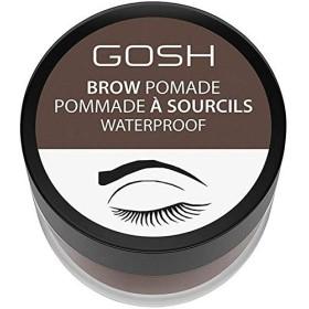 [GOSH ] おやっ眉ポマードダークブラウン003 - Gosh Brow Pomade Dark Brown 003 [並行輸入品]