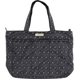 ju-ju-be LegacyコレクションSuper Be Zippered Tote Diaper Bag One Size 13FF02L TSK