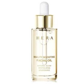 【HERA公式】ヘラ ビューティー ブースティング フェイシャル オイル 30mL/HERA Beauty Boosting Facial Oil 30mL