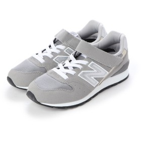 ニューバランス new balance NB YV996 CGY 17.0cm (GRAY)