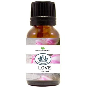 Mayan's Secret- Love- Premium Grade Fragrance Oil (30ml)