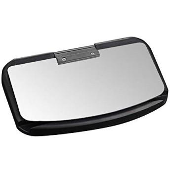 HUDスマートフォンGPSナビゲーションカーヘッドアップディスプレイホルダーウィンドスクリーンプロジェクター(ブラックスロー充電)