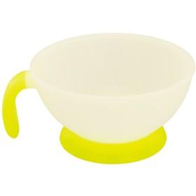 コンビ ベビーレーベル ご飯茶碗