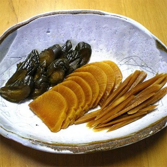 遠野民話漬 厳選詰め合わせ 岩手県遠野市で丹念に漬物を作っています 遠野味噌醤油 岩手県