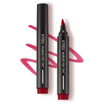 [オピュ] A'PIEU マーカーペンティント Marker Pen Tint (RD03-Retro-Red) [並行輸入品]
