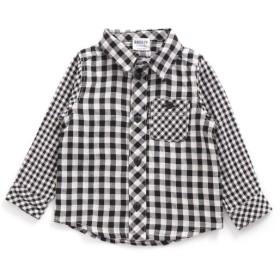 [マルイ]【セール】5柄チェックシャツ/エフオーオンラインストア(F.O.Online Store(SC))
