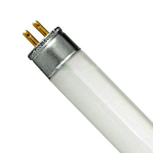 Goodlite G-10757 Straight 24-watt Mini Bi Pin Base 5000K T5 Linear Fluorescent Lamp
