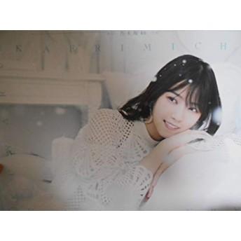 乃木坂46「帰り道は遠回りしたくなる」応援店 特典 ポスター