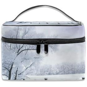 MEClOUD 化粧ポーチ メイクポーチ コスメバッグ 収納 雑貨大容量 防水 小物入れ 旅行用