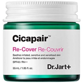 Dr.Jart+ Cicapair ReCover ドクタジャルトシカペアリカバ (2代目)皮膚回復 紫線カット 砂ケア SPF30/PA++ [行輸入品] [並行輸入品]
