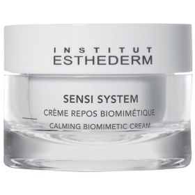 Institut Esthederm Sensi System Calming Biomimetic Cream 50ml [並行輸入品]