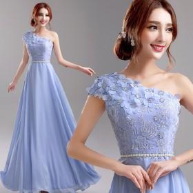 Doremo global 花嫁ウエディングドレス /マーメイドドレス/シンプル/ロング引き裾姫系ドレス/結婚式/二次会/演奏会ドレス (S)