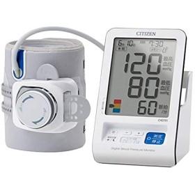 CITIZEN(シチズン) 上腕式血圧計 CHD701 【人気 おすすめ 通販パーク】