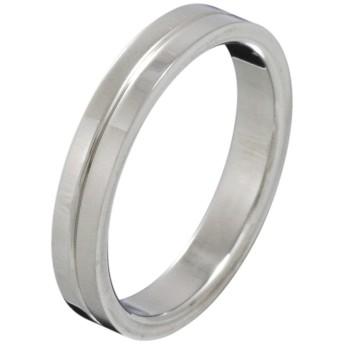 FIGMART(フィグマート) SS124 指輪 ステンンレスリング 11号