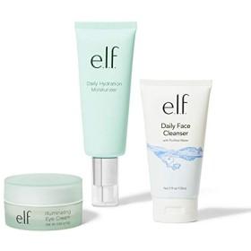 (3 Pack) e.l.f. 3-Piece Skincare Starter Set (並行輸入品)
