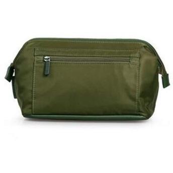 化粧品袋、大容量の旅行収納袋、旅行のために適した旅行洗浄袋、抗スプラッシュ化粧品袋 (Color : ピンク)