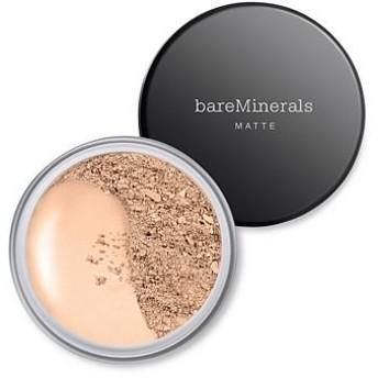 ベアミネラル BareMinerals Matte Foundation Broad Spectrum SPF15 - Neutral Medium 6g/0.21oz並行輸入品