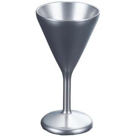和(なごみ) 宴会グラス 銀透き 5.6cm×5.6cm F077078-24