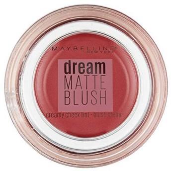 [Maybelline ] メイベリン夢のマット赤面80バーガンディフラッシュ - Maybelline Dream Matte Blush 80 Burgundy Flush [並行輸入品]