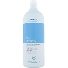 [AVEDA ] アヴェダドライ救済保湿コンディショナー千ミリリットル - AVEDA Dry Remedy Moisturizing Conditioner 1000ml [並行輸入品]