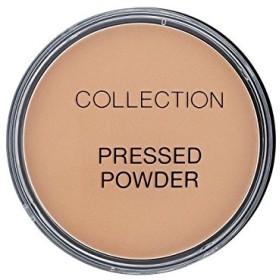 コレクション圧粉17グラム霧ベージュ24 x4 - Collection Pressed Powder 17g Misty Beige 24 (Pack of 4) [並行輸入品]