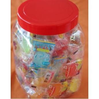 キンセン ミックス キャンディー (1ポット100小袋入り)