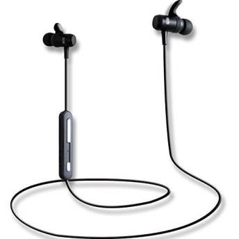 【防水(IPX7)×重低音】イヤホン SUP-B(スパーブ) GorillaBass Bluetooth