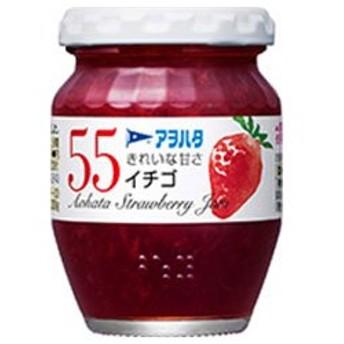 アヲハタ 55 イチゴ 150g瓶×12個入