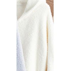 GeeRA ふわもこモールニットパーカー ホワイト S レディース 5,000円(税抜)以上購入で送料無料 パーカー 夏 レディースファッション アパレル 通販 大きいサイズ コーデ 安い おしゃれ お洒落 20代 30代 40代 50代 女性 トップス