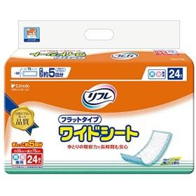 リフレ フラットタイプ ワイドシート 24枚入(テープタイプ用)