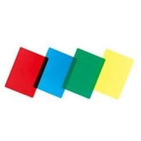 (業務用50セット)共栄プラスチック 色透明下敷 NO.8712-G 緑