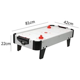 ミニ エアーホッケー ハック テーブルゲーム 玩具 知育