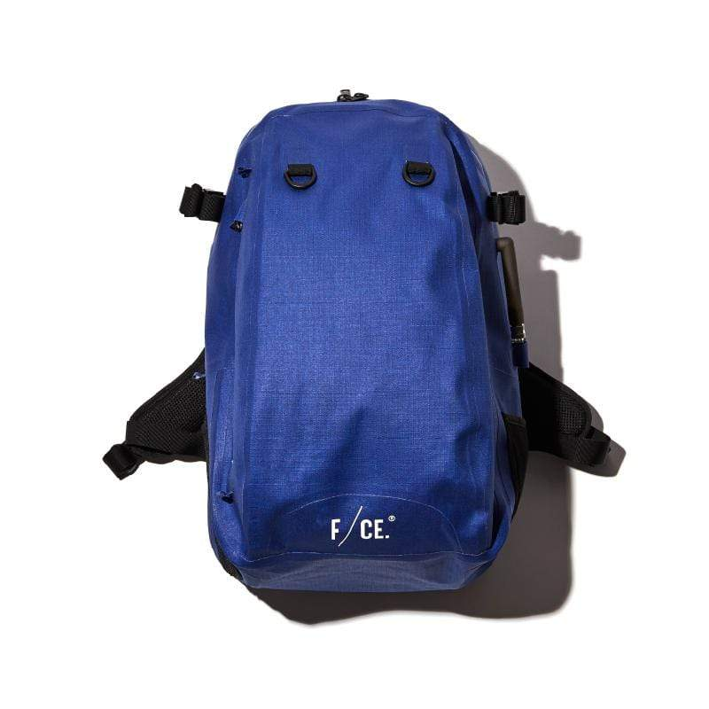 NO SEAM DAY PACK 無縫線後背包 - 藍色 F/CE - NO SEAM DAY PACK 藍色