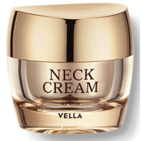 [Vella] Prestige Age Killer Neck Cream 50ml [並行輸入品]