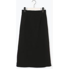 【6,000円(税込)以上のお買物で全国送料無料。】無地ロングスカート