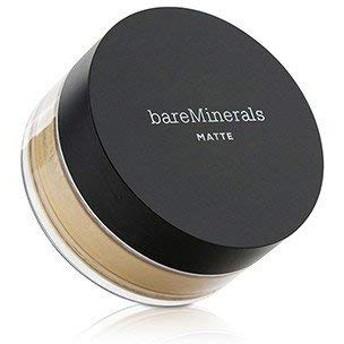ベアミネラル BareMinerals Matte Foundation Broad Spectrum SPF15 - Neutral Ivory 6g/0.21oz並行輸入品