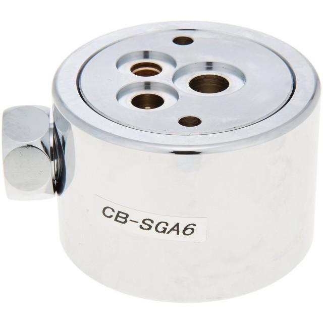 パナソニック(Panasonic) 食器洗い乾燥機用分岐栓 CB-SGA6