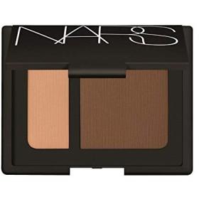 NARS Moisturize Beauty Makeup Face Duo Contour Blush Cheek Colour - Melina 0.09 oz (2.6 g)