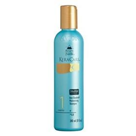ドライ&かゆみ頭皮シャンプー(240ミリリットル) x4 - Keracare Dry & Itchy Scalp Shampoo (240ml) (Pack of 4) [並行輸入品]
