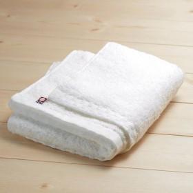 [ベルメゾン] タオル 使いはじめからしゃりふわ 今治 タオル 日本製 ホワイト タイプ:バスタオル