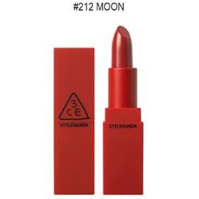 3CE RED RECIPE LIP COLOR/レッドレシピ リップカラー (#212) [並行輸入品]