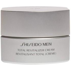 資生堂 Men Total Revitalizer Cream - Tones & Energizes 50ml/1.8oz並行輸入品