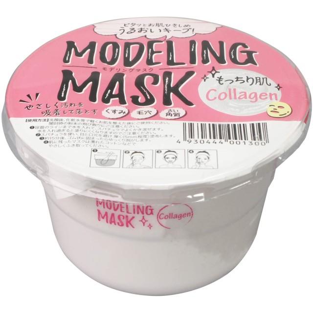 ダイト モデリングマスク Collagen (28g)