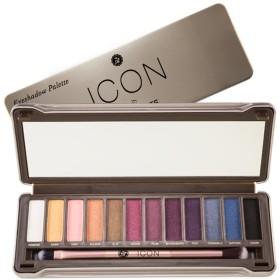 Absolute Icon Eyeshadow Palette - Twilight (並行輸入品)