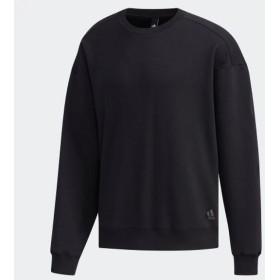 [マルイ]【セール】メンズアパレル M S2S ビッグワーディング クルーネックプルオーバースウェット (裏起毛)/アディダス(スポーツオーソリティ)(adidas)