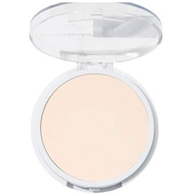(6 Pack) MAYBELLINE Superstay Full Coverage Powder Foundation - Porcelain 110 (並行輸入品)