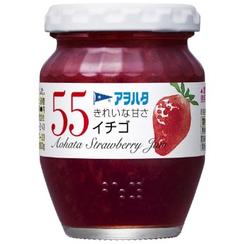 アヲハタ55 イチゴ 150g