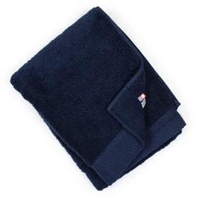今治タオル バスタオル 68x130cm hane -towel of air- (ネイビー)